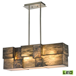 Contemporary Kitchen Island Lighting by GwG Outlet