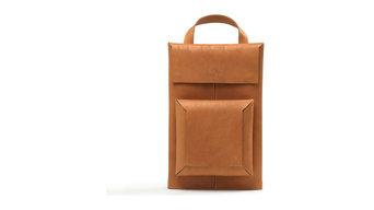 sleeve backpack