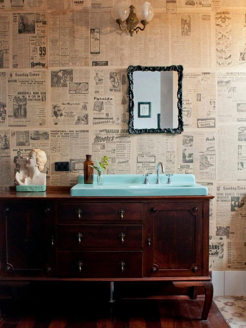 Beautiful house wallpaper ideas, pictures, remodel and decor