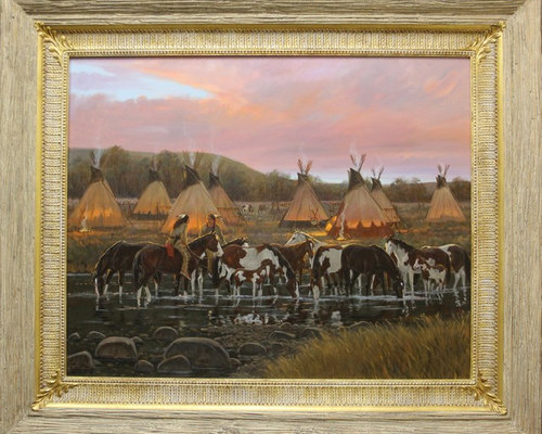 Western Art - Products