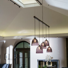 contemporary kitchen island lighting. Interesting Kitchen Kitchen Glass Pendants  Island Lighting Inside Contemporary Kitchen Island Lighting