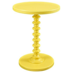 Contemporary Side Tables And End Tables by GwG Outlet