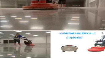 Houskeeping Shine Services LLC.