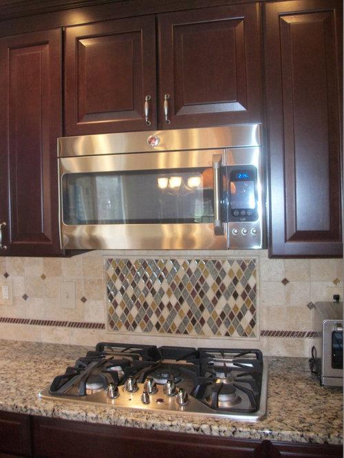 Kitchen Remodel  Medina OH  4   Kitchen Countertops. Kitchen Remodel  Medina OH  4   Waypoint Cabinets