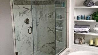 Beautiful Bathroom Remodel in Pennsylvania
