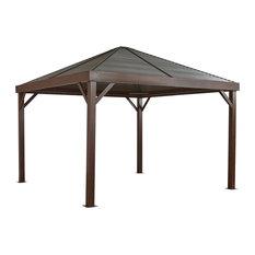 9x12 Gazebos Canopies Houzz
