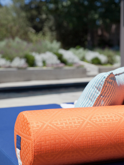 Katharine Webster Outdoor Furniture Collection - Outdoor Cushions And Pillows