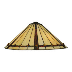 Meyda Lighting 20 Belvidere Shade Lamp Shades