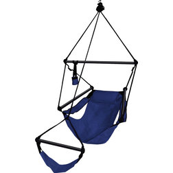 Contemporary Hammocks And Swing Chairs by VirVentures
