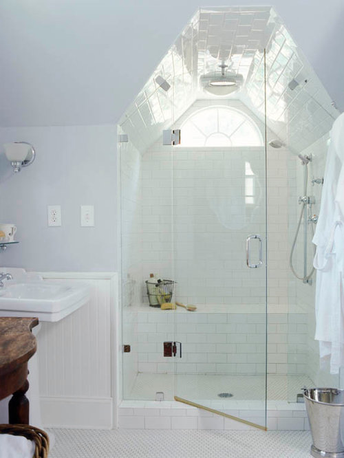 Dormer Bathroom Houzz