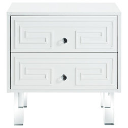 Contemporary Side Tables And End Tables by Inspired Home
