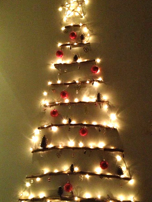 2013_Christmas Tree by Pebbledesign - Christmas Trees