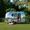 Airstream Remodel Creates the Perfect Portable Getaway