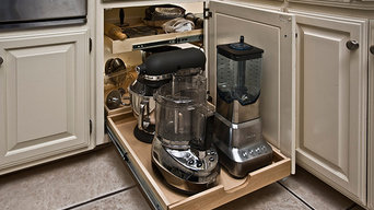 Base Cabinet Solutions