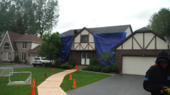 Roof Replacement Amherst NY
