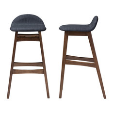 Blue Bar Stools Amp Counter Stools Houzz