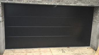 Garageporte fra Vallensbæk Portservice