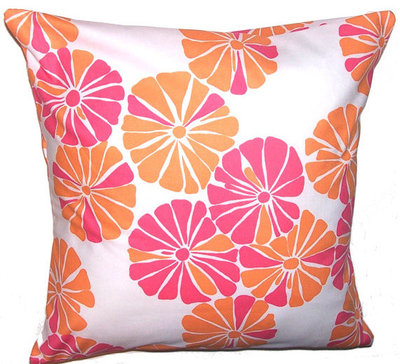 Guest Picks Tangerine And Pink
