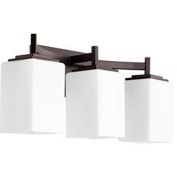 Perfect Transitional Bathroom Vanity Lighting by Lighting and Locks