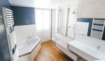 Salle de bains Rennes - Sud Gare