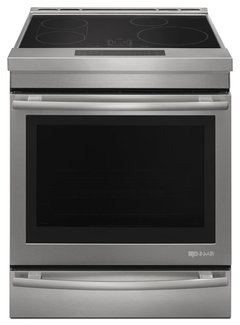 ... Kitchenaid Superba Double Wall Oven