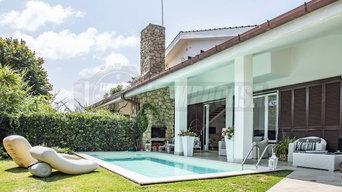 Villa a S.Nicola
