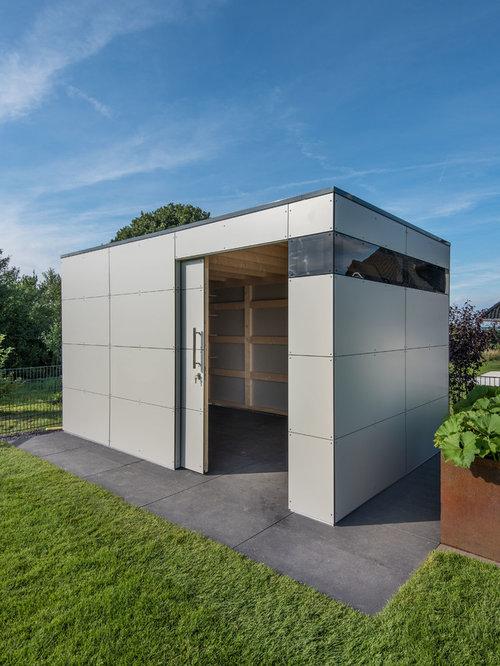 Bonn - Design Gartenhaus @gart nach Maß