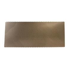 "Counter Mat ""Copperwave"" 8.5x20"""