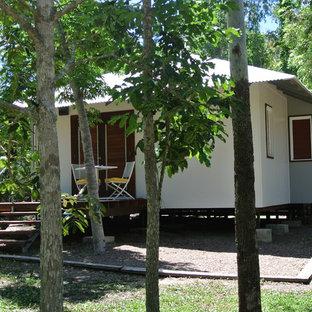 Little Bush Hut