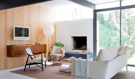 mid century home design. Houzz Tours  Tour Midcentury Homes on Tips From the Experts