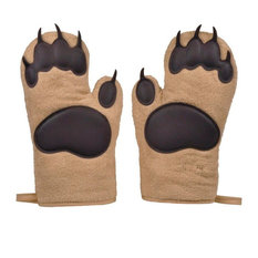 Bear Hands, Oven Mitts