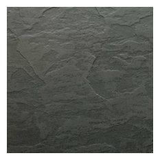 Kuala Black Floor Tiles, 1 m2