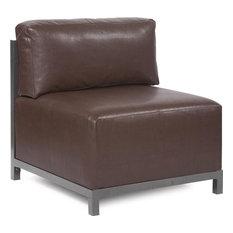 Chair HOWARD ELLIOTT AXIS Dark Brown