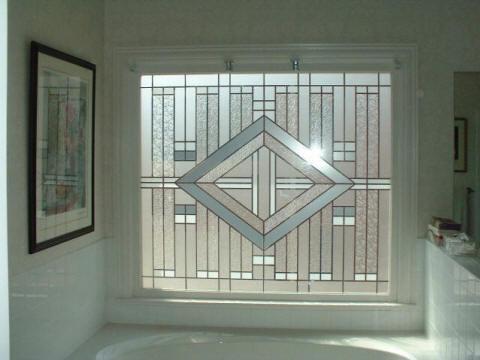 decorative window film - Decorative Window Film