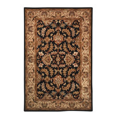 Black And Beige Rugs Houzz