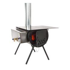 Spruce Stove Package
