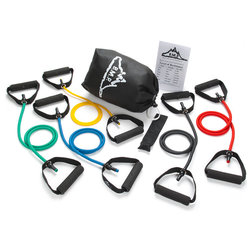 Contemporary Home Gym Equipment by Black Mountain Products