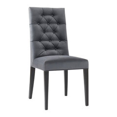 Most Popular Contemporary Dining Room Chairs For 2018 | Houzz