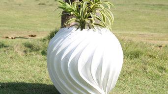 suzhal planter