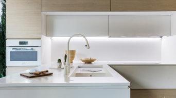Fogón, Mobiliario de Cocina y Baño
