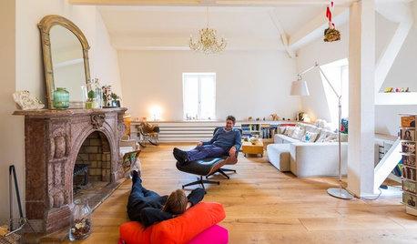 wie wohnen menschen in den benelux staaten. Black Bedroom Furniture Sets. Home Design Ideas