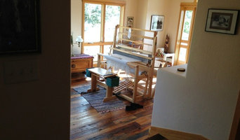 Reclaimed Tobacco Pine