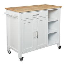 Maxine Kitchen Cart