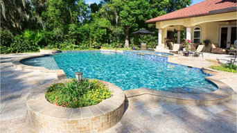 Company Highlight Video by Landmark Pools, Inc.