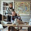 В гостях: Современное искусство в резиденции Гридчинхолл