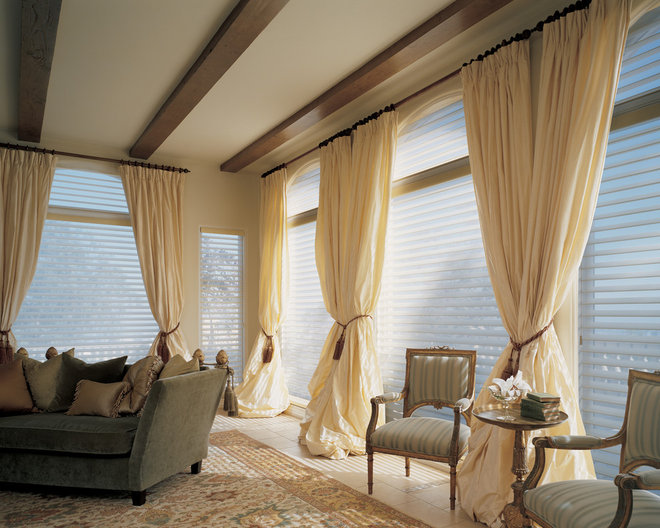Transitional  by Ross Howard Designs