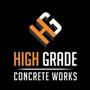High Grade Concrete Works's photo