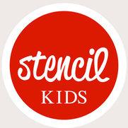 Foto de stencil kids
