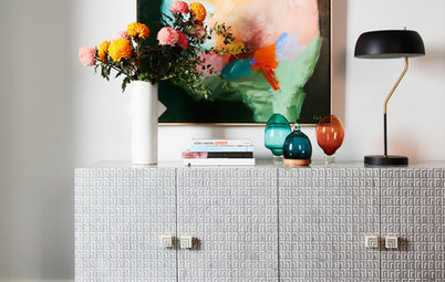Picture Perfect: 30 Textured Ways With Cabinets and Joinery