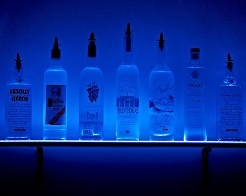 LED Liquor Cabi  Lighting also Bar Display 3 Tier Island Colour Changing Led further Tribune highlights additionally Led Wall Lights besides 364158319848968090. on liquor shelves led bottle platform